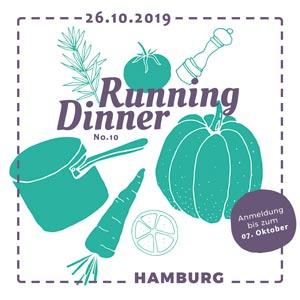 Running Dinner 2019
