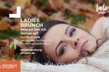 Ladiesbrunch 10/2019
