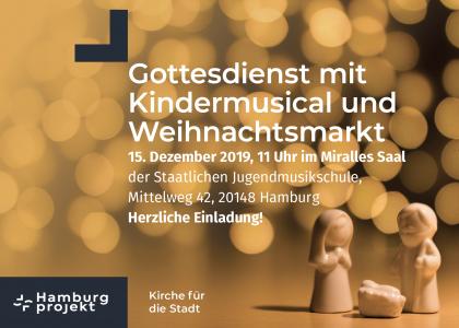 Kindermusical 2019